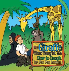 The_Giraffe_That_Taught_Me_How_To_Laugh_cover