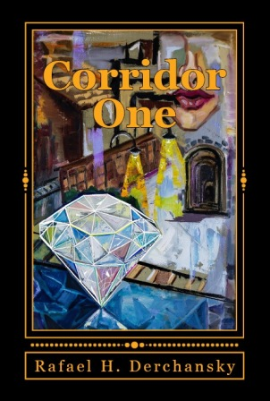Corridor_One_Book_Cover_Preview_First_Page