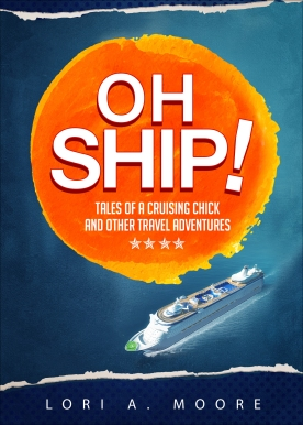 High Res Oh Ship book cover