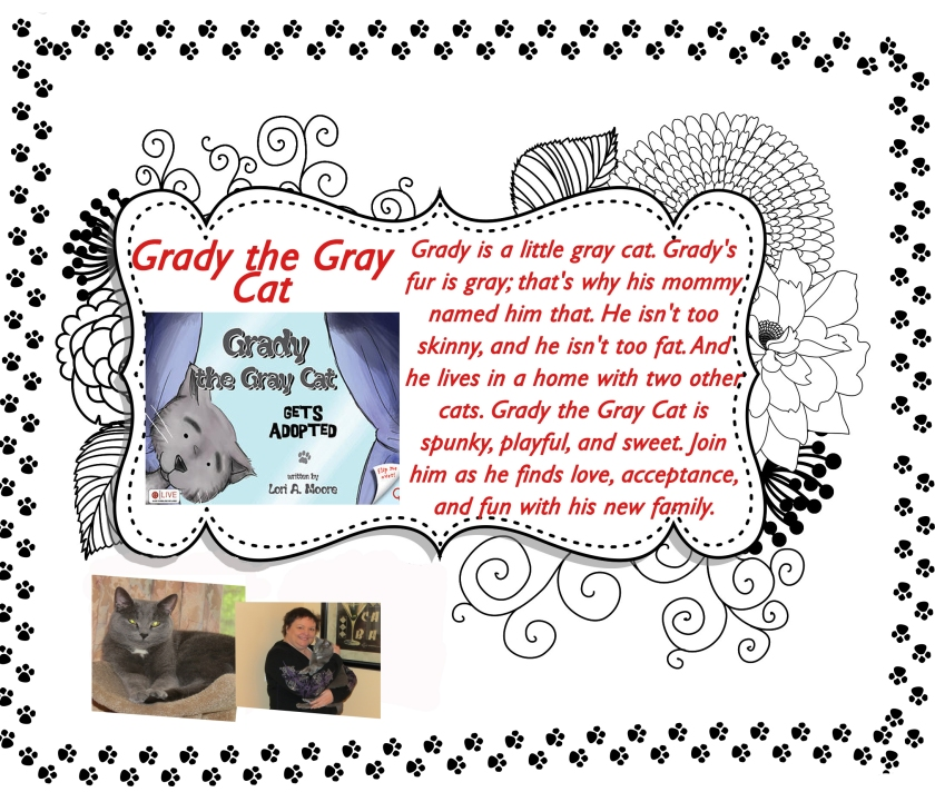 Have Tea With Me Jan 2016-Grady the Gray Cat